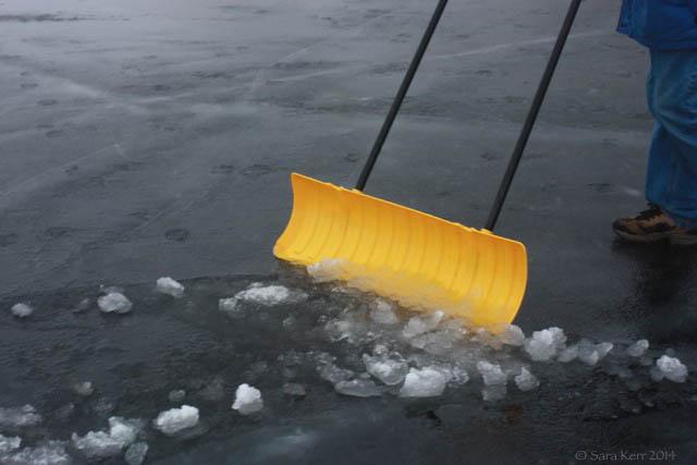 Ice water snow plow copy